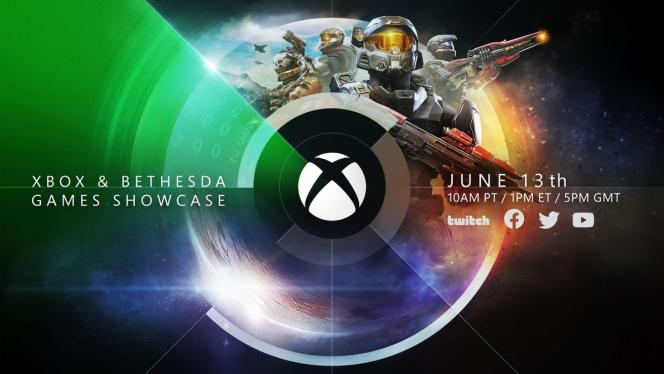 XBox and Bethesda fans may cancel their Sunday night drink to watch this Sunday talk.