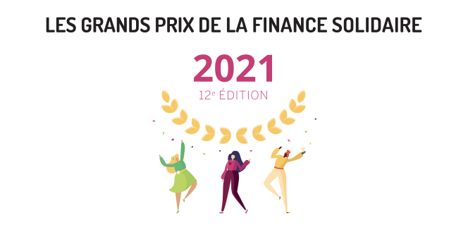12th edition of the Solidarity Finance Grands Prix.
