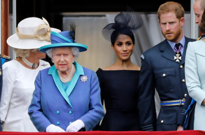 Prince Harry and his Métis wife, Meghan Markle, accused the royal family of racism, in a shocking interview on American television.