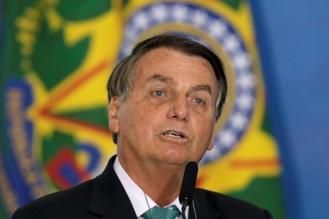 In a few hours, the Brazilian President, Jair Bolsonaro, responded favorably to the request of the football body in South America, after the withdrawals of Colombia and Argentina.