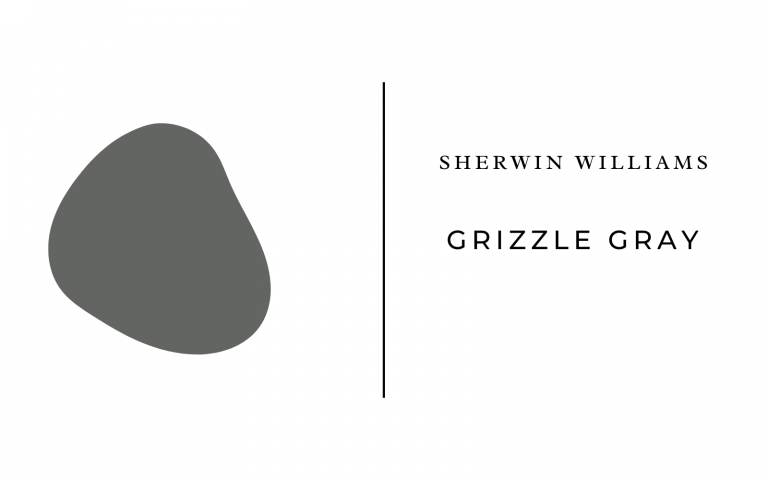 sherwin williams gris grisáceo