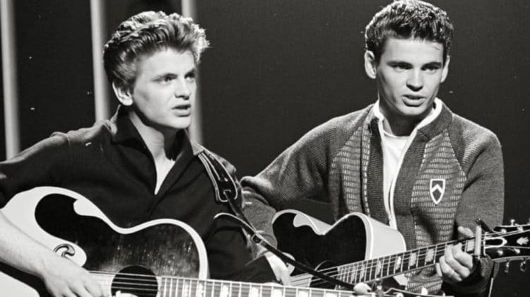 The Everly Brothers 20 grandes éxitos   Vinilo Musical